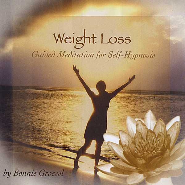 Bonnie Groessl, Weight Loss- Guided Meditation For Self-Hypnosis (entire CD mp3), Mp3 Digital Download Store
