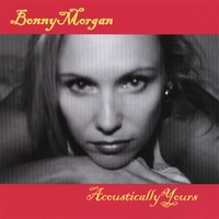 Bonny Morgan | Acoustically Yours