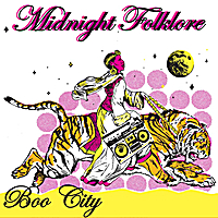 Boo City | Midnight Folklore