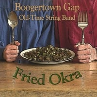 Boogertown Gap | Fried Okra