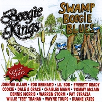 The Boogie Kings | Swamp Boogie Blues
