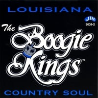 The Boogie Kings | Louisiana Country Soul