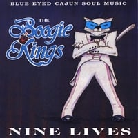 The Boogie Kings | Nine Lives