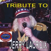 The Boogie Kings | Tribute to Jerry Lacroix
