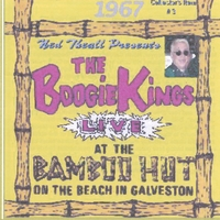 The Boogie Kings | Live At The Bamboo Hut