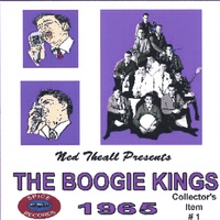 The Boogie Kings | The Boogie Kings