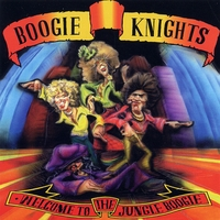 Boogie Knights | Welcome to the Jungle Boogie