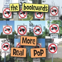 The Boolevards | More Real Pop