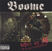 Boome | Rich By 06- 07 is My Red Carpet-