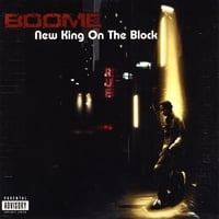 Boome | New King On The Block