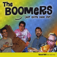 The Boomers | Not Quite Dead Yet