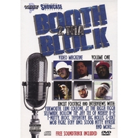 Booth 2 Tha Block | Soundtrack