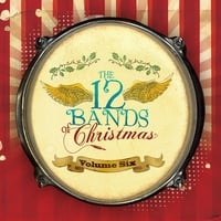 Various Artists | Bordertown Music: The 12 Bands of Christmas®, Vol. 6