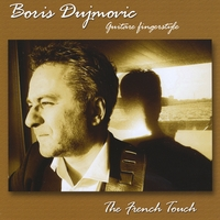 Boris Dujmovic | The French Touch
