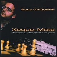 Boris Gaquere | Xeque-Mate