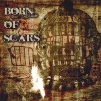 Born of Scars | Minor to Major