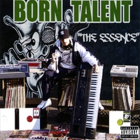 Born Talent | The Essence