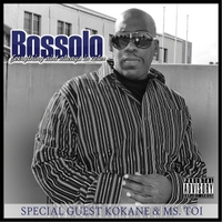 Bossolo | Everything Aint Always in Color