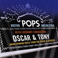 Boston Pops Orchestra | Oscar & Tony