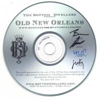 The Bottom Dwellerz | Old New Orleans
