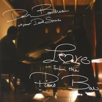 Dawn Boudreau & pianist David Sproule | Love from the Piano Bar