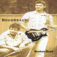 Boudreaux | Broken Road