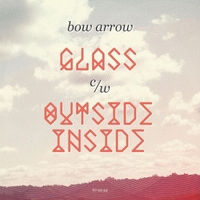 Bow Arrow | Glass C/W Outside Inside