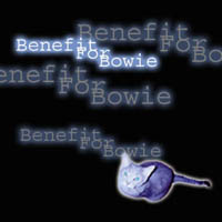 The Pet-Owner Rescue Foundation of Chicago | Benefit for Bowie