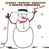 "Johnny ""Bowtie"" Barstow 
