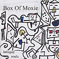 Box of Moxie | Intrepid Souls