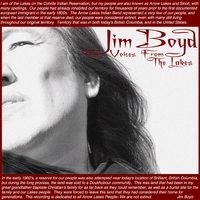 Jim Boyd | Voices From The Lakes