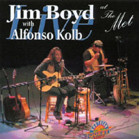 Jim Boyd With Alfonso Kolb | Live at the Met
