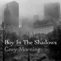 Boy in the Shadows | Grey Morning