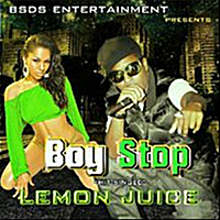 Boystop | Lemon Juice