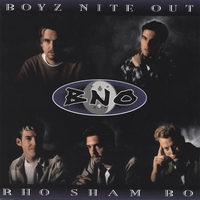 Boyz Nite Out | Rho Sham Bo