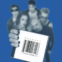 Blue Period | Product (1998 Debut CD)
