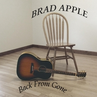 Brad Apple | Back from Gone