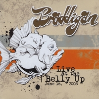 Braddigan | Live at the Belly Up