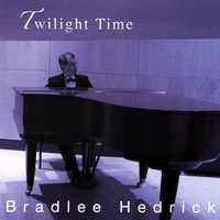 Bradlee | Twilight Time