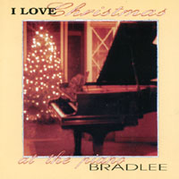 Bradlee | I Love Christmas
