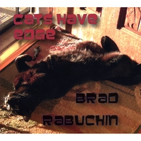 Brad Rabuchin | Cats Have Edge