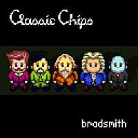Bradsmith | Classic Chips