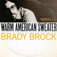 Brady Brock | Warm American Sweater