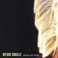 Before Braille | Balance And Timing (Christmas EP)
