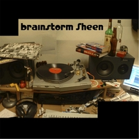 brainstorm Sheen | A DJ's Twin in the Daft Shadow of Punk