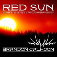 Brandon Calhoon | Red Sun