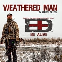 Brandon Calhoon | Weathered Man