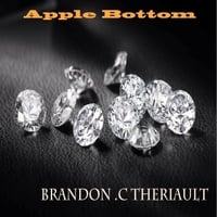 Brandon Chad Theriault | Apple Bottom-Loafin
