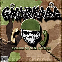 Brandon DiCamillo | Gnarkall Prank Calls, Vol. 2 Assault on Call Waiting