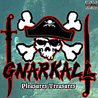 Brandon DiCamillo | Gnarkall Prank Calls, Vol. 4 Pleasures Treasures